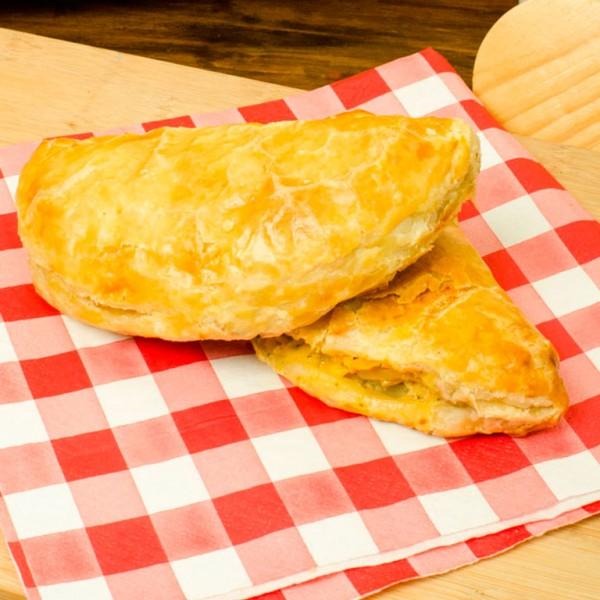 Pastel Empanada