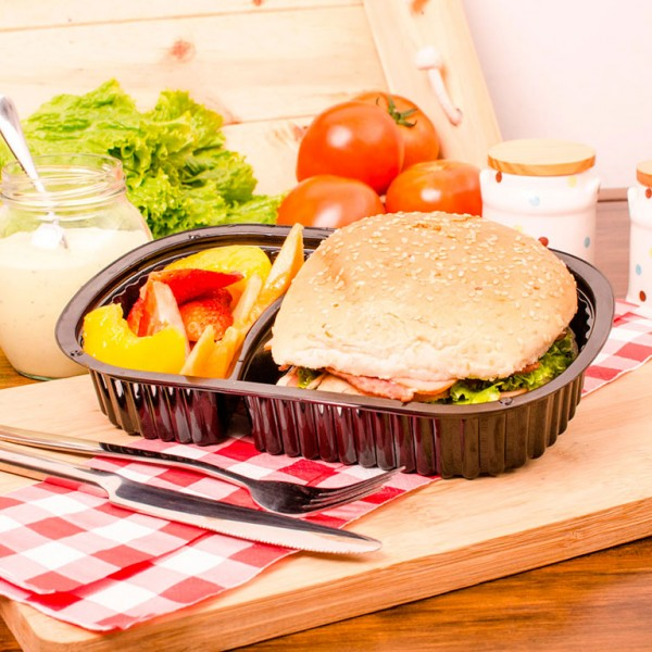 Sanduche Roastbeef en Empaque Premium